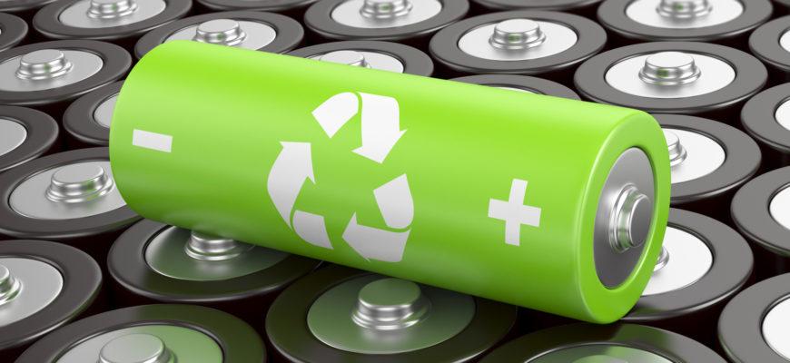 Предложена первая в мире концепция аккумуляторных батарей на основе цемента