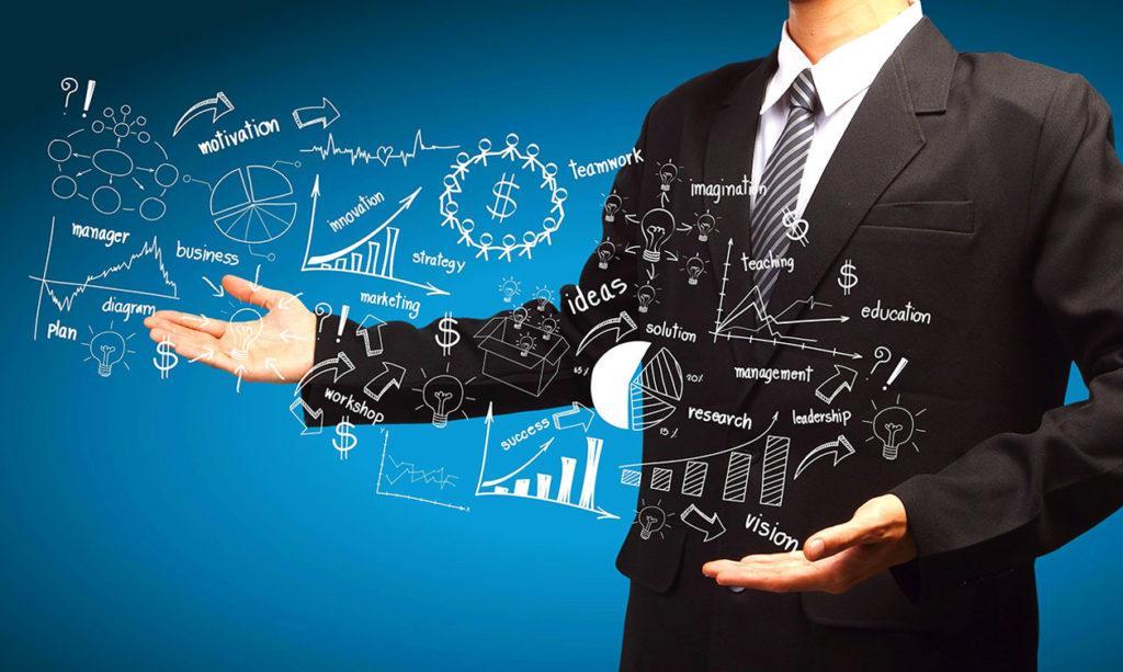 Бизнес-стратегия - модель действий, направленных на достижение целей компании