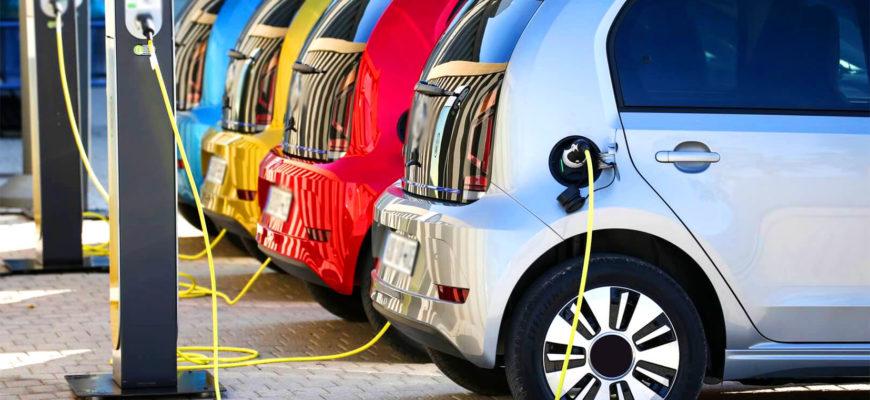 Электромобили к 2027 году будут дешевле машин на обычном топливе – исследование