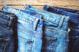Зачем раньше варили джинсы?