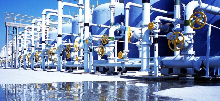 Совершен прорыв в области опреснения воды