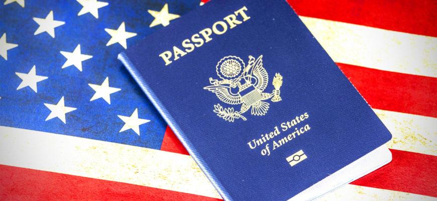 Почему у многих в США нет паспортов?