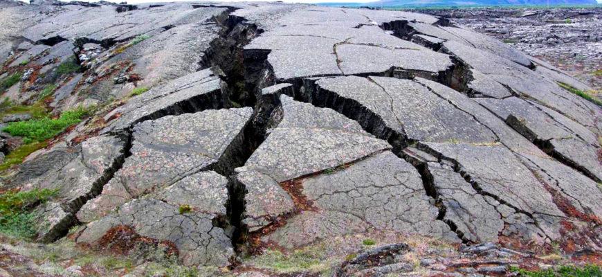 Установлен источник электромагнитных аномалий, возникающих перед землетрясением