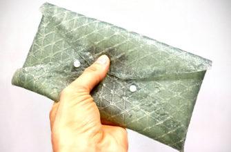 Создан экологически чистый материал – заменитель натуральной кожи
