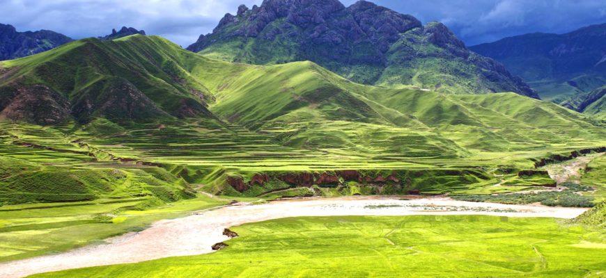 Тибетское нагорье поднялось на 600 метров: исследование