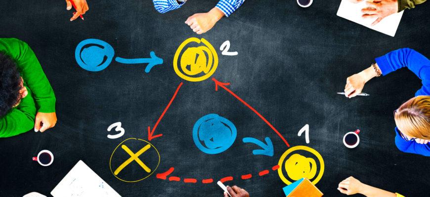 Чем отличается тактика от стратегии?
