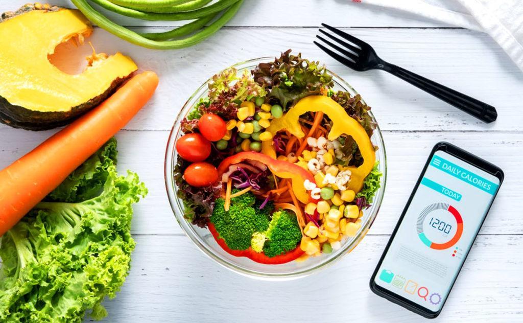 Золотое правило снижения веса заключается в создании дефицита калорий