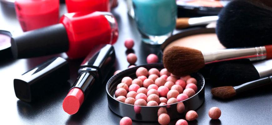 Половина косметики США содержит токсичные химические вещества – исследование