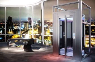 Что такое ограничитель скорости лифта?