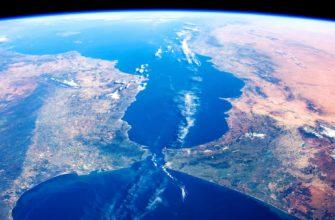 Почему нельзя объединить Африку и Европу через Гибралтарский пролив?