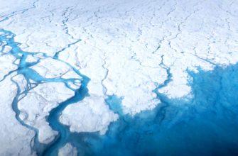 Криосфера Земли ежегодно сжимается на 87,000 квадратных километров – исследование