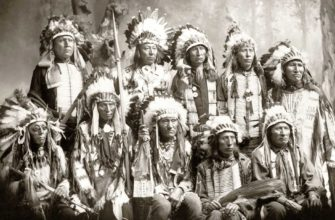 Существуют ли индейские языки, на которых по-прежнему говорят в городах?