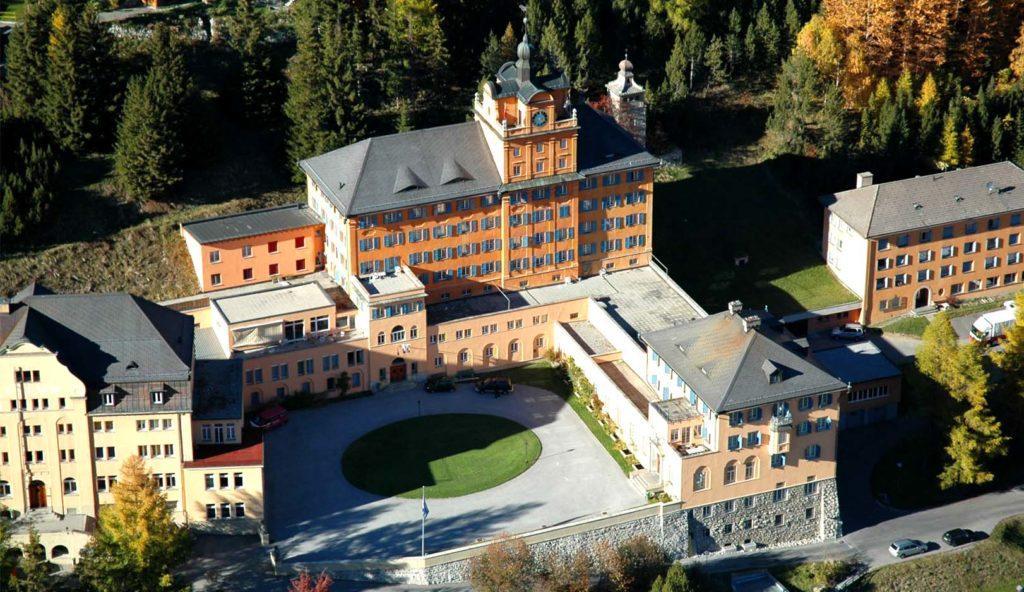 Одними из наиболее престижных в мире считаются швейцарские школы и лицеи. Многие из них действуют по типу пансионов