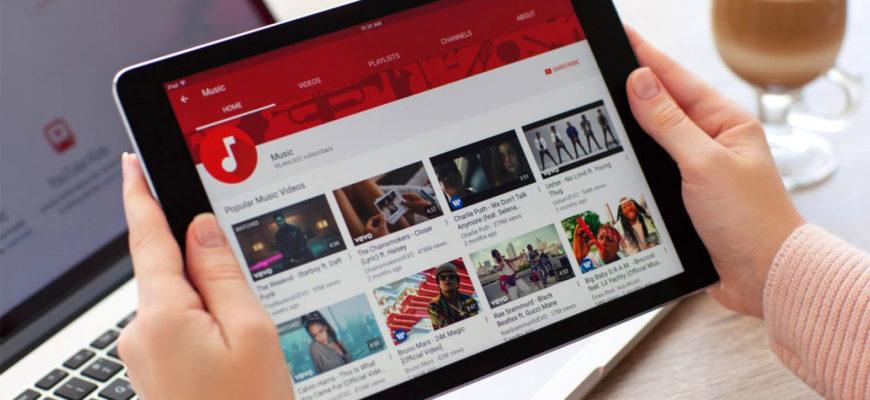 Где хранится видеоконтент YouTube, резервируется ли он, каков общий размер хранилищ данных?