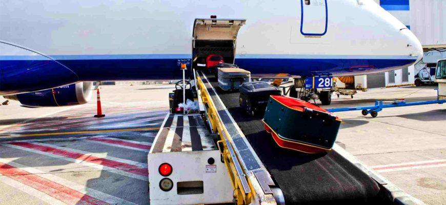 Какая температура в багажном отсеке самолета?