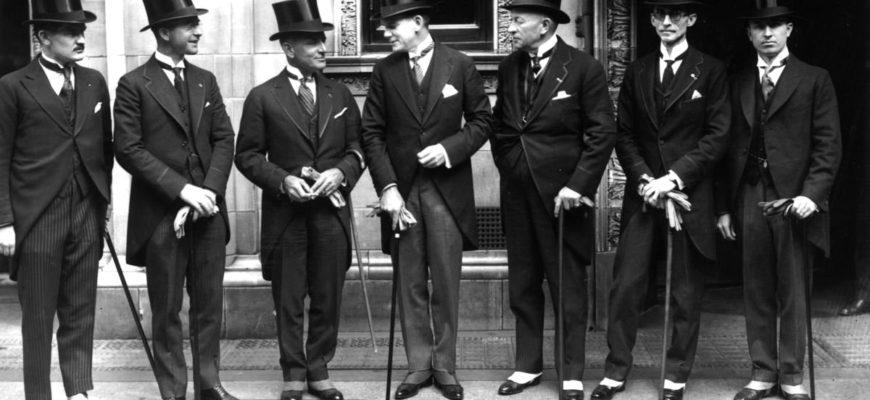Когда появились первые брюки?