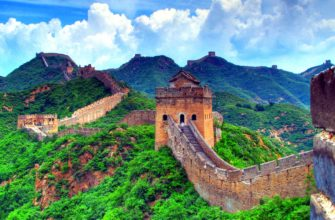 Почему в Китае один часовой пояс?