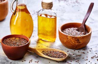 Какое масло использовали на Руси до подсолнечного?