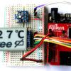Создана платформа для разработки электронных устройств без батарей