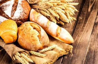 Почему хлеб пекут только из злаков, а не из семян других растений?