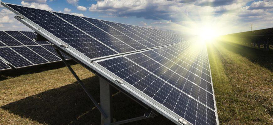 Солнечные электростанции охлаждают Землю – исследование