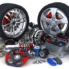 Автомобильный сектор переходит на переработку запчастей и аккумуляторов
