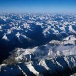 Гималаи - складчатые горы