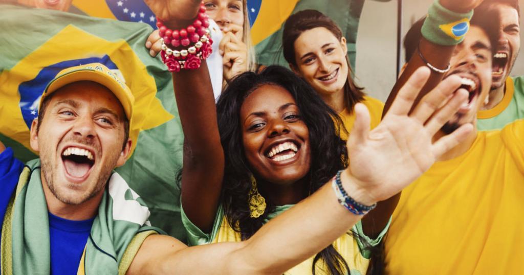 Богатый этнический состав Латинской Америки