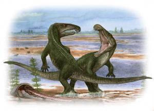 Архозавр