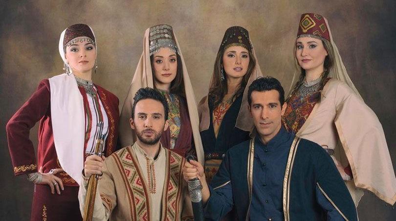 Армянские фамилии