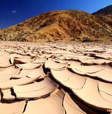 Какая пустыня самая сухая на Земле?