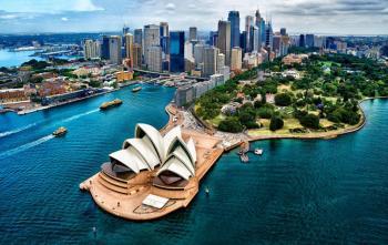 Почему Австралия считается материком, а не островом?