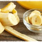 Почему бананы полезные?