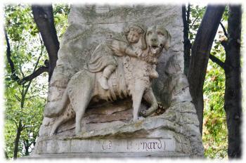 Монумент Барри
