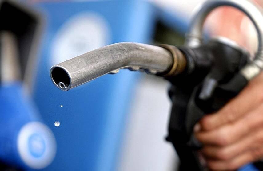 Как делают бензин?