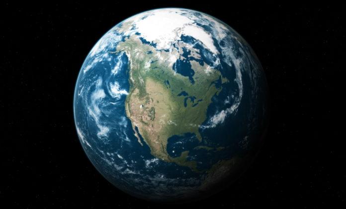 Земля: Строение, описание, атмосфера, орбита, поверхность, фото и видео