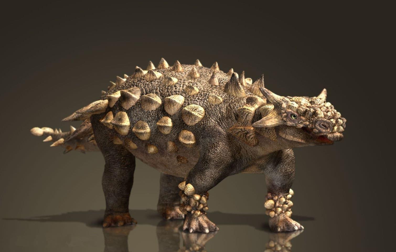Был ли голос у динозавров?