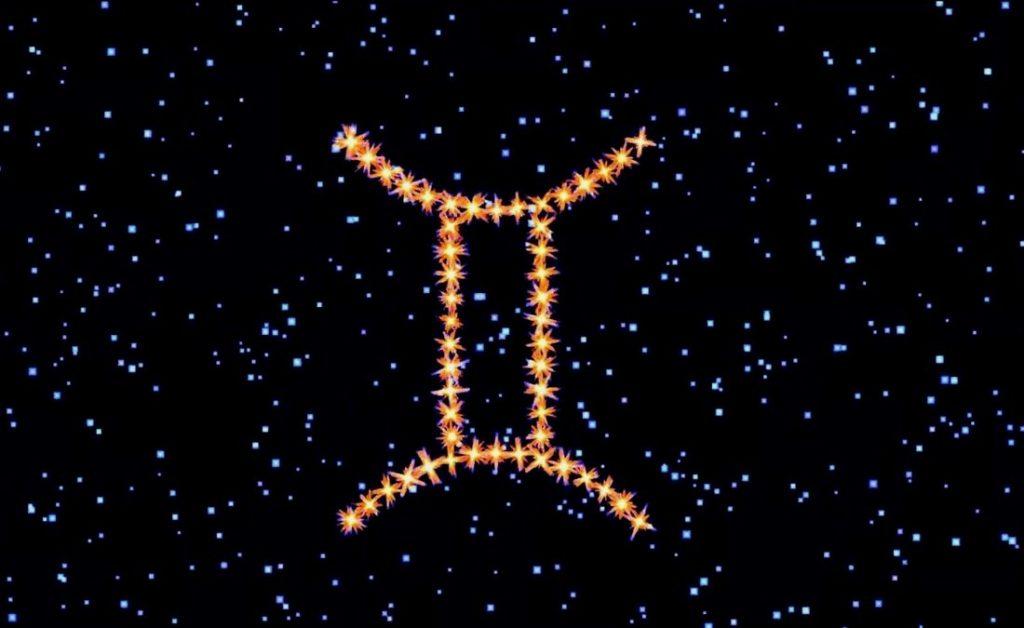 Знак Близнецов в астрологии