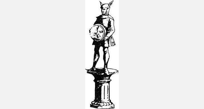 Лунная Богиня Северной Традиции - Мани