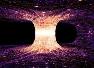 Астрономы нашли способ обнаружения червоточин