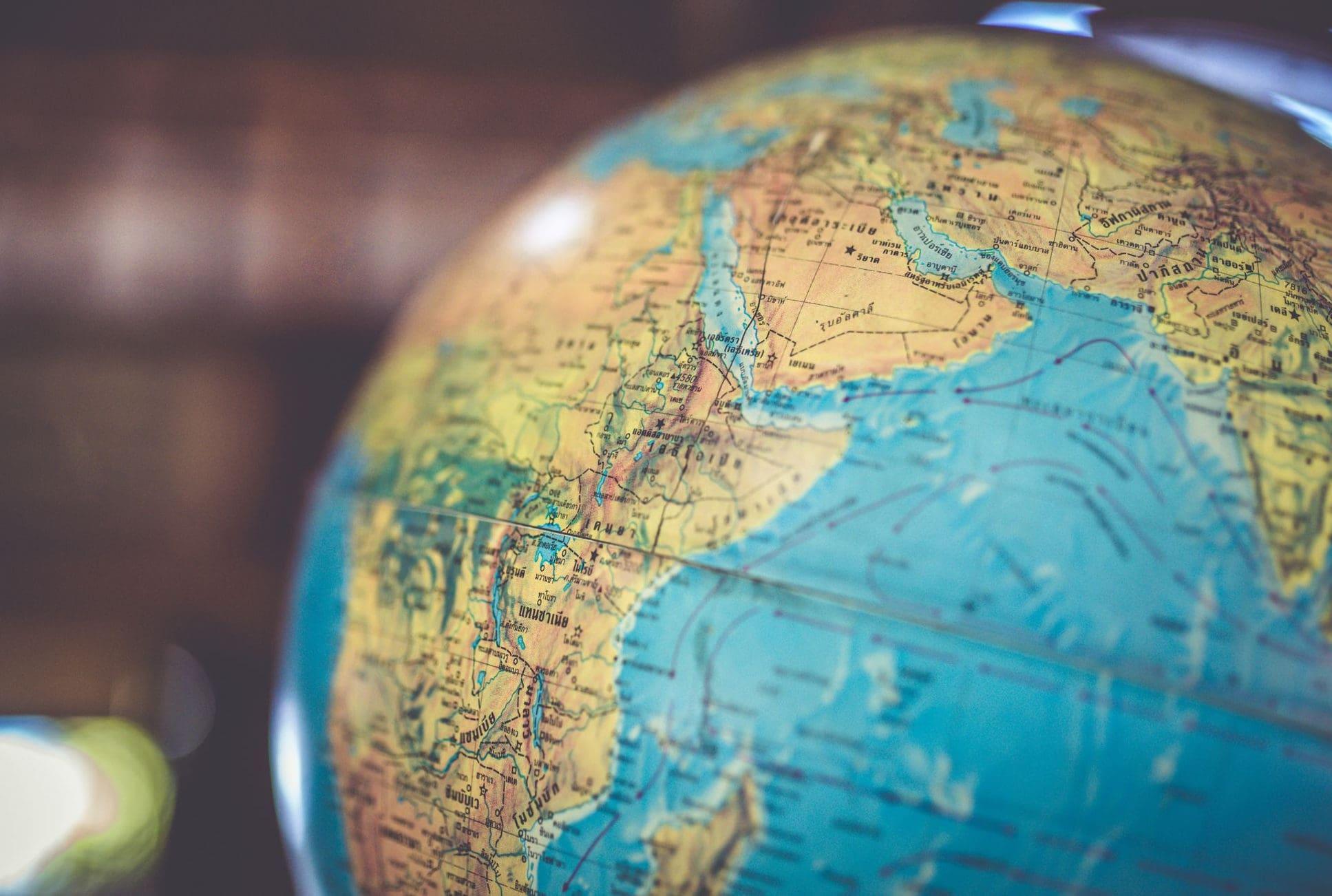 Что такое география: понятие, ветви, история и дисциплины