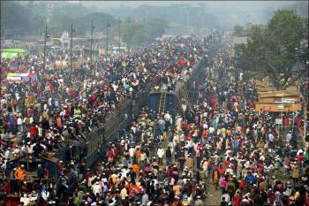 Бангладеш, Дакка