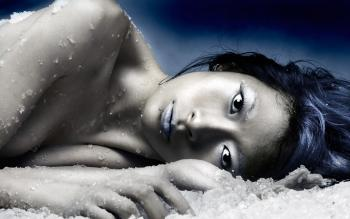 Губы синеют от холода