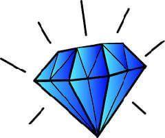Как добывают алмазы?