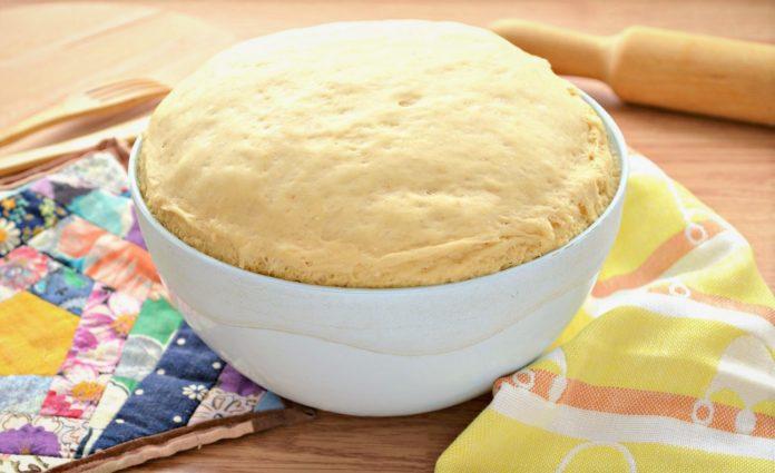 Правда ли, что дрожжевое тесто не поднимается из-за шума?