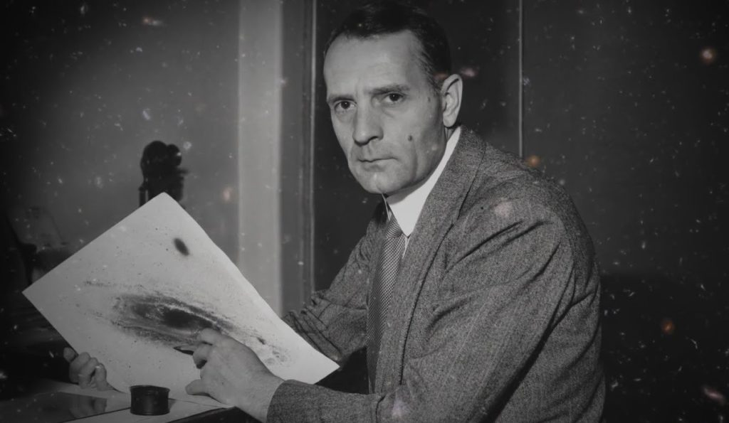 Эдвин Хаббл поставил финальную точку в спорах, доказав наличие границ у Вселенной