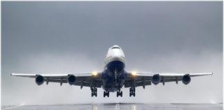 Почему у пассажирских самолетов два или четыре двигателя?
