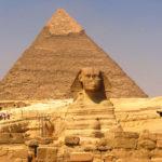 Древний Египет и современные открытия