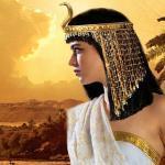 Могла ли женщина стать фараоном?