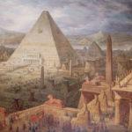 Древний Египет – интересные факты